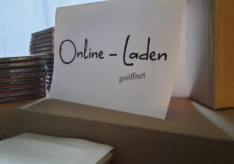 Online-Laden
